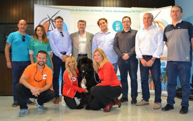 San Pedro celebrará el Día del Perro - 1, Foto 1