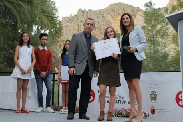 Entregados los premios del Concurso Nacional de Narración Breve 'Lorenzo Silva',  organizados por el Colegio El Ope - 2, Foto 2