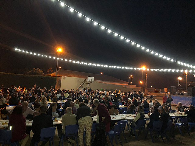 Espectacular inicio de las Fiestas de Los Meroños 2018 - 2, Foto 2