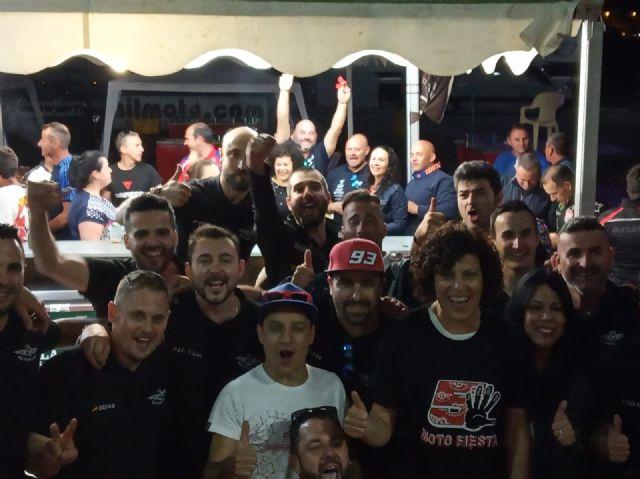 Puerto Lumbreras celebra una 'Moto-Fiesta' - 1, Foto 1