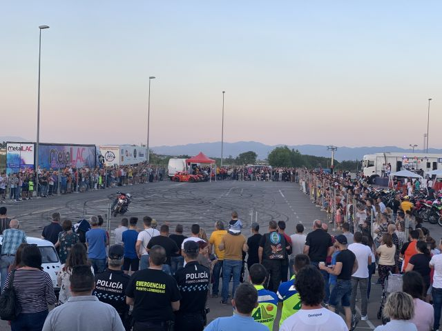 Puerto Lumbreras celebra una 'Moto-Fiesta' - 2, Foto 2