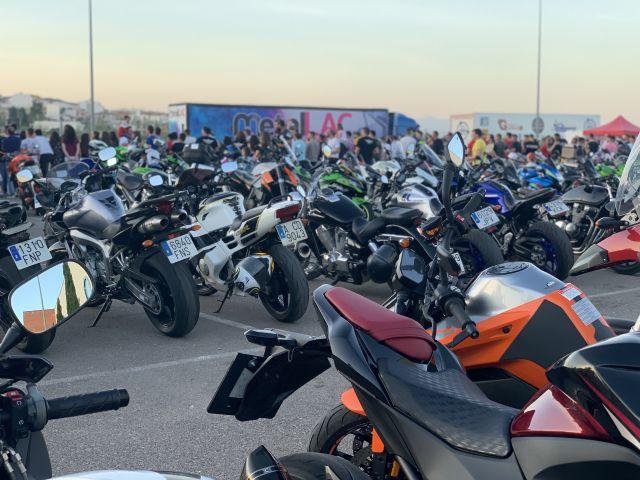 Puerto Lumbreras celebra una 'Moto-Fiesta' - 3, Foto 3