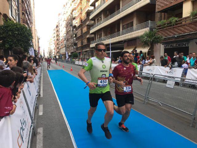 Fulgencio Gil adelanta que Lorca recuperará su propia prueba de Maratón el próximo año como evento dinamizador que ratificará nuestra capitalidad deportiva - 3, Foto 3