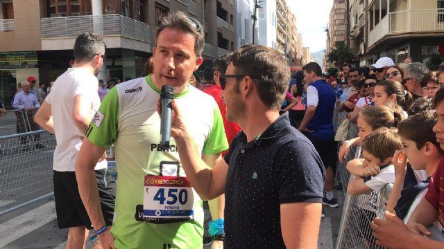 Fulgencio Gil adelanta que Lorca recuperará su propia prueba de Maratón el próximo año como evento dinamizador que ratificará nuestra capitalidad deportiva - 4, Foto 4