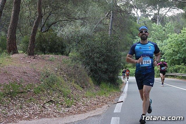 Componentes del Club Triatl�n Totana participaron en la XXIII subida a la Santa y V triatl�n ol�mpico Ciudad de Elche, Foto 2
