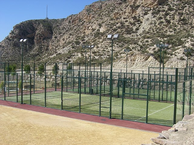 Sports carries out the necessary actions for the reopening of municipal facilities