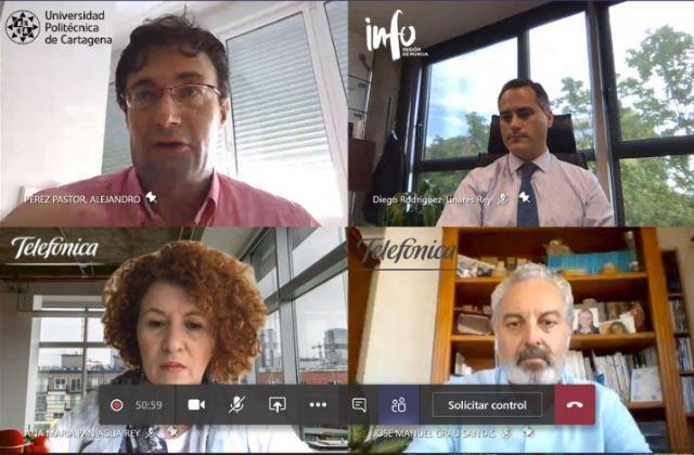 Trece startups participarán en el programa de aceleración Murcia Open Future Hub Carthago - 1, Foto 1