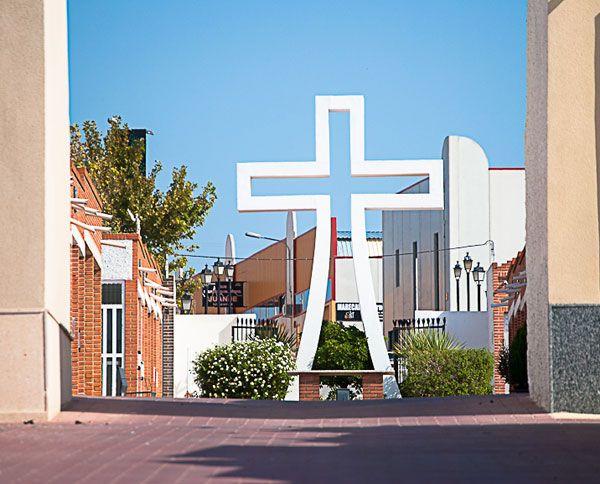 El Cementerio Virgen de la Consolación vuelve abrir con un acceso máximo de visitantes de 25 personas por hora - 1, Foto 1