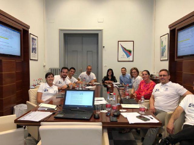 La UCAM presenta 34 proyectos a las convocatorias europeas E+Sport y E+KA2 - 1, Foto 1