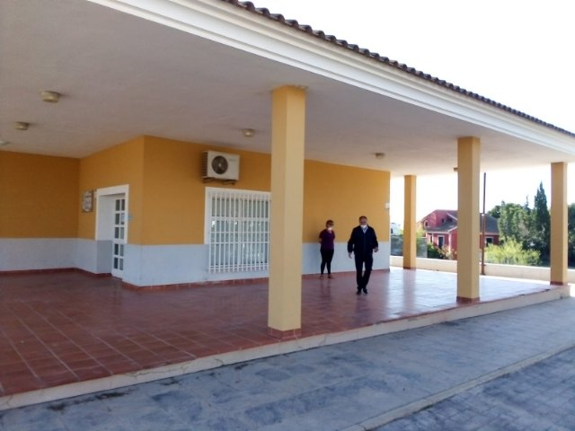 The City Council is already working on the necessary reforms of the El Paretón-Cantareros Medical Office to enable its reopening