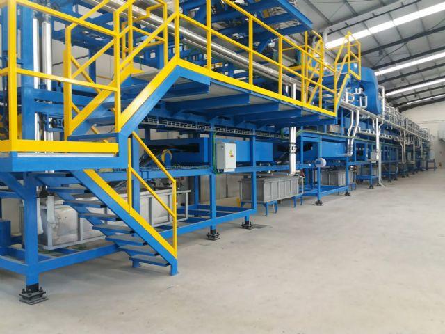 ASECOM reclama suministro eléctrico para las empresas del polígono industrial El Saladar II de Lorquí - 1, Foto 1