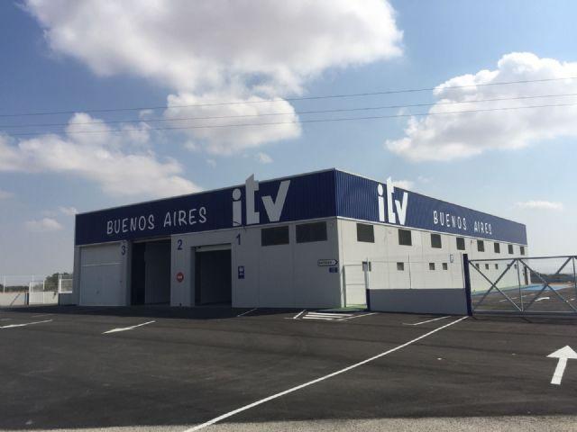 Ciudadanos pide explicaciones por el retraso para conceder la autorización a la nueva  ITV en Molinos Marfagones - 1, Foto 1