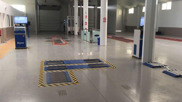 Ciudadanos pide explicaciones por el retraso para conceder la autorización a la nueva  ITV en Molinos Marfagones - 2, Foto 2