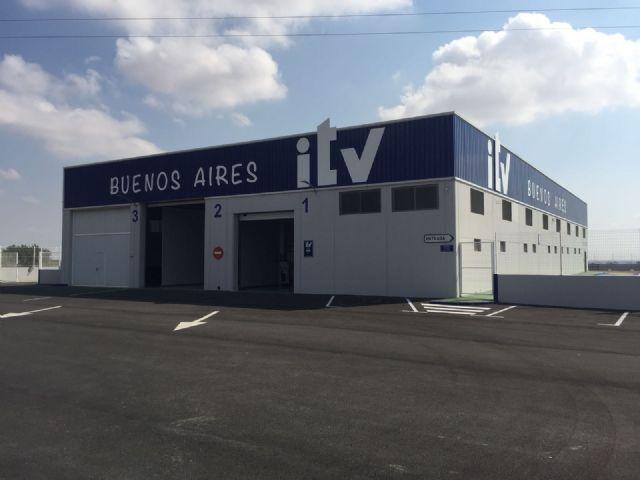 Ciudadanos pide explicaciones por el retraso para conceder la autorización a la nueva  ITV en Molinos Marfagones - 3, Foto 3