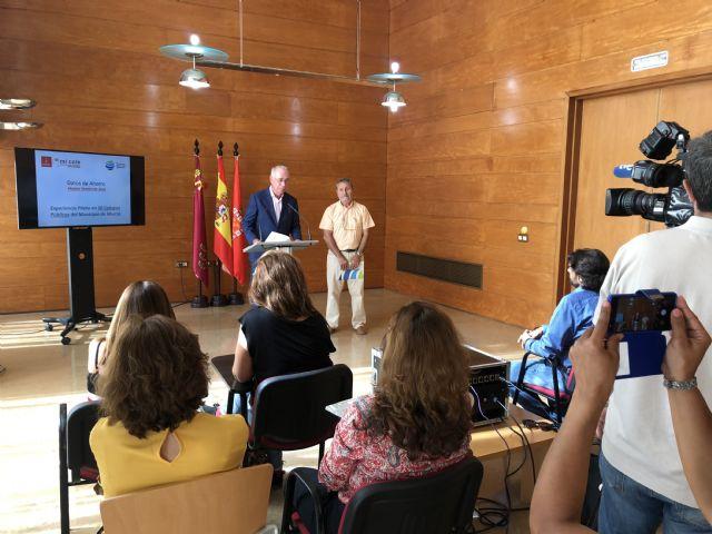 El Ayuntamiento de Murcia reduce sus emisiones de CO2 en casi 2 toneladas durante el primer trimestre del 2018 gracias al proyecto ´Mi Cole Ahorra con Energía´ - 1, Foto 1
