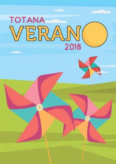 Programa Totana Verano 2018, Foto 2