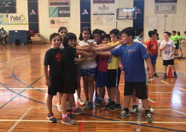 El equipo del Ginés Díaz - San Cristóbal se hace con el torneo de mate 2017-2018, Foto 4