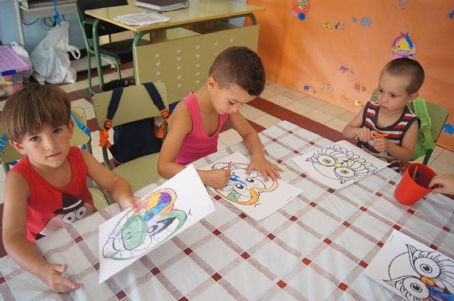 Las familias interesadas ya pueden formalizar desde hoy la inscripción para participar en el programa Escuela de Verano 2018, Foto 2