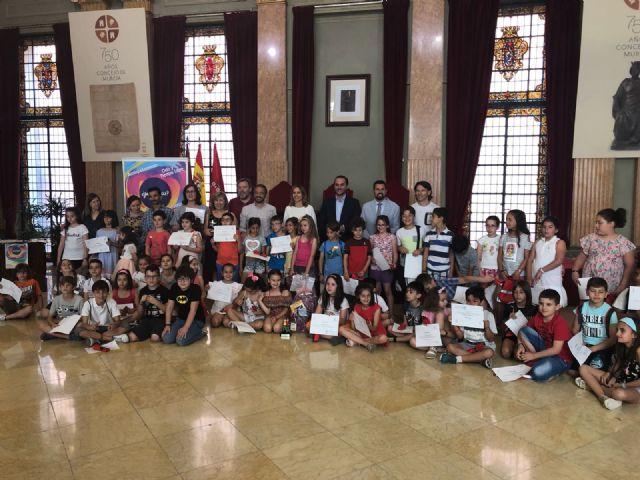 Más de 700 escolares conocen los valores de la solidaridad y el voluntariado - 1, Foto 1