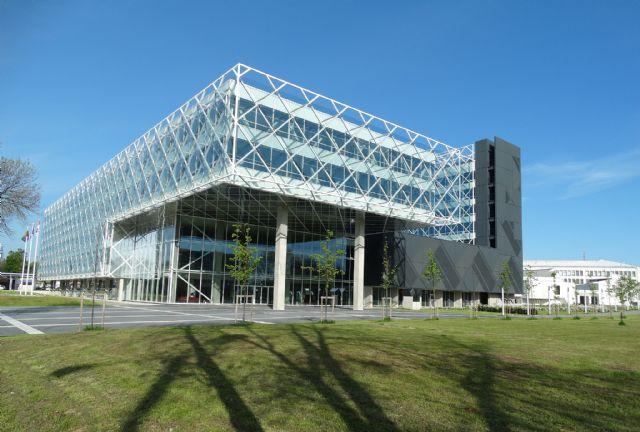Los estudiantes de Electrónica en la UPCT podrán obtener también un grado en Robótica en Lituania - 2, Foto 2