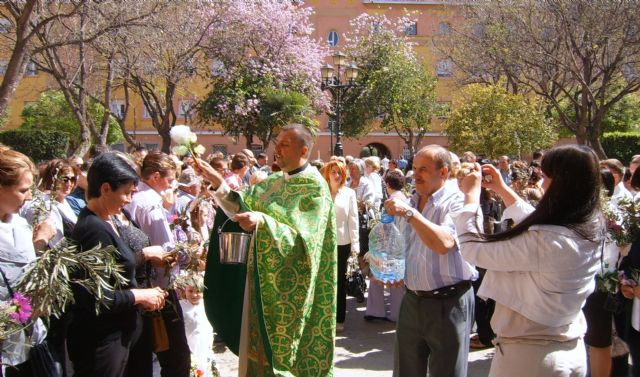 Misas en inglés y ucraniano por una Iglesia diocesana en salida, Foto 1