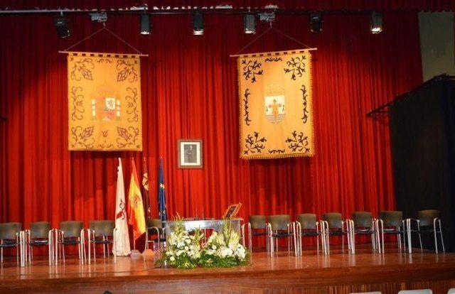 La constitución de la nueva Corporación municipal para la legislatura 2019/2023 tendrá lugar este sábado 15 de junio en el Cinema Velasco, Foto 1