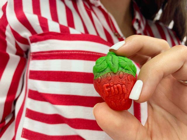 La Fresa Salvaje de Fini se ha convertido en la fresa de confitería más vendida de nuestro país - 1, Foto 1