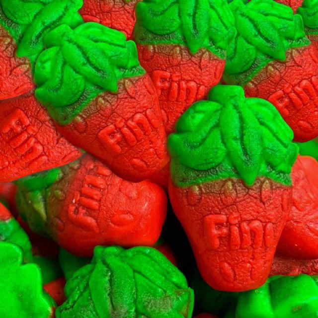 La Fresa Salvaje de Fini se ha convertido en la fresa de confitería más vendida de nuestro país - 2, Foto 2