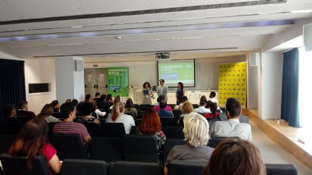 Las jornadas #Emprende24 formarán a 60 desempleados para que hagan realidad ideas de negocio de economía circular, Foto 1