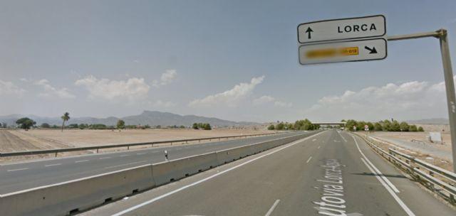 El PSOE reitera su petición para que la vía rápida Lorca-Águilas se reconvierta en autovía para mejorar la seguridad vial - 1, Foto 1