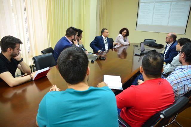 Una empresa de planificación quirúrgica virtual se interesa por investigaciones de la Politécnica - 1, Foto 1