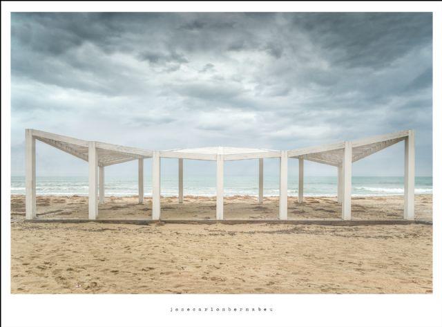 José Carlos Bernabéu gana el XVIII Premio de Fotografía de la Universidad de Murcia - 1, Foto 1