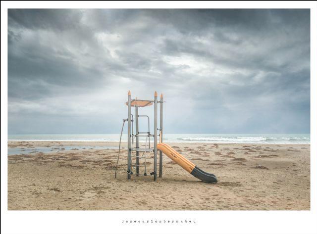 José Carlos Bernabéu gana el XVIII Premio de Fotografía de la Universidad de Murcia - 4, Foto 4
