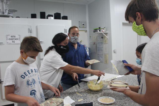 Francisco López Pérez, vencedor del concurso Meriendas que molan con su arroz con leche por capas - 2, Foto 2