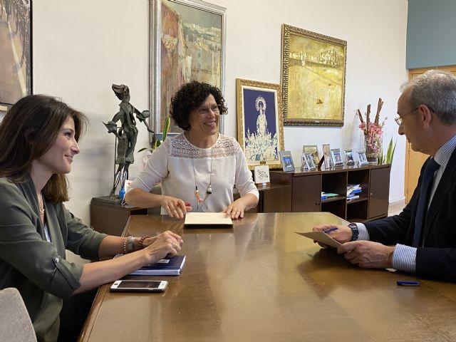 El Ayuntamiento de Puerto Lumbreras apuesta por fomentar el emprendimiento local como medida de reactivación económica ante el COVID-19 - 1, Foto 1