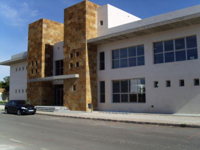 La biblioteca de San Javier amplía sus servicios a partir del próximo 15 de junio - 2, Foto 2