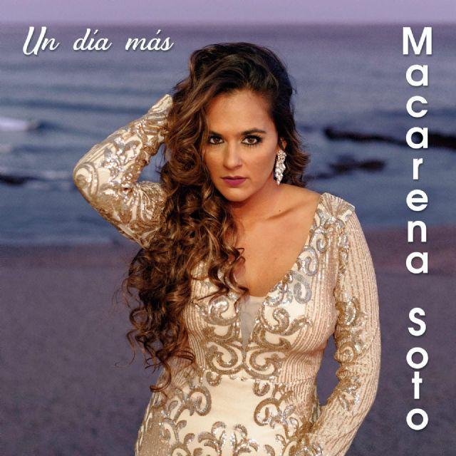 Rodaje videoclip Macarena Soto en Puerto Lumbreras este fin de semana - 1, Foto 1