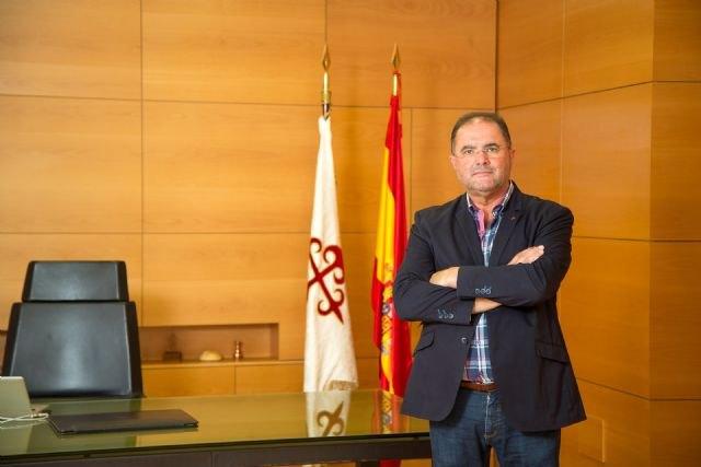 They file the complaint for libel entrepreneur Arias Núñez against the mayor of Totana, whose petition demanded three million euros