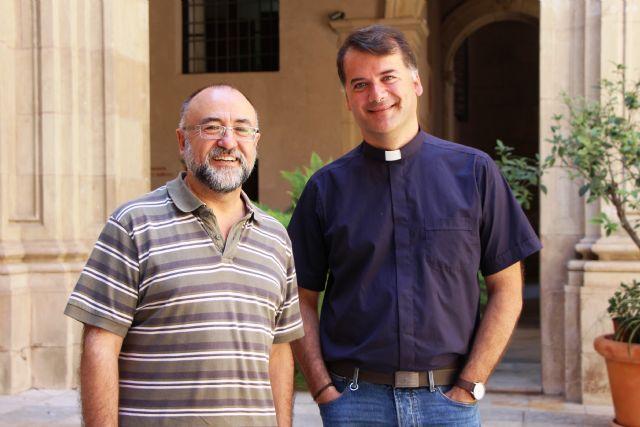Relevo murciano en la consiliaría nacional de Acción Católica General, Foto 1