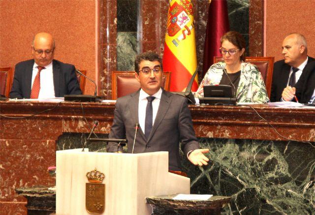 La Asamblea Regional aprueba la iniciativa de Ciudadanos para ayudar a los afectados por el cierre de la clínica Idental - 1, Foto 1