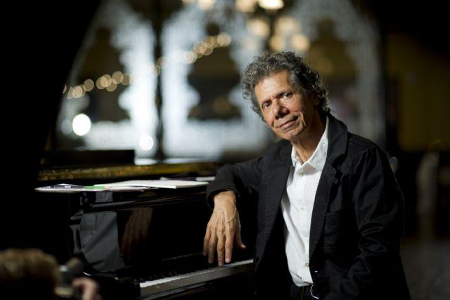 El pianista y compositor Chick Corea recibirá el Premio del Festival de Jazz de San Javier 2018 - 1, Foto 1