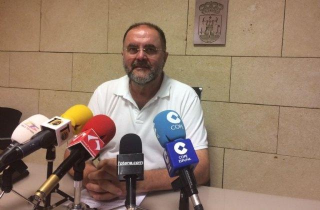 El primer teniente de alcalde propone aprobar una ordenanza municipal de Educación y Civismo, para conmutar sanciones pecuniarias por servicios a la comunidad