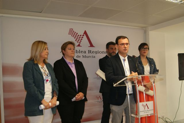 El PSOE logra que el Gobierno regional se haga cargo de los pacientes más graves afectados por la trama de iDental - 1, Foto 1