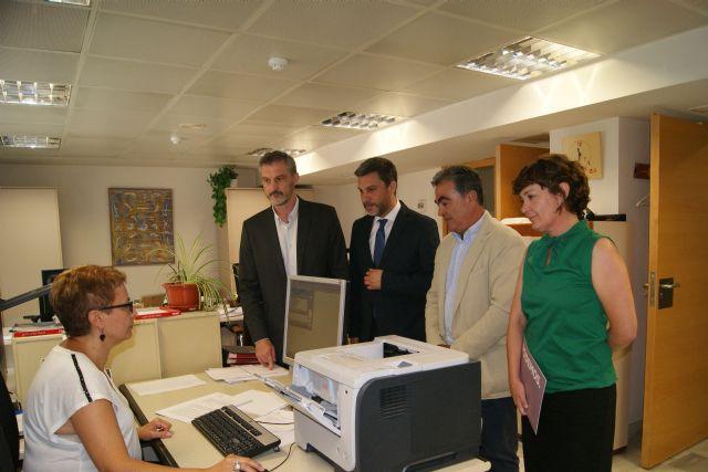 El PSOE califica de  acuerdo político histórico la Proposición de Ley conjunta presentada con Podemos para librar a la Región del fracking - 1, Foto 1