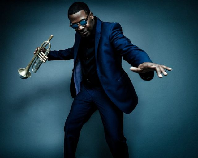 Jazz San Javier presenta a Keyon Harrold, el más destacado trompetista del nuevo jazz y al espectacular cantante de soul británico Zalon - 1, Foto 1