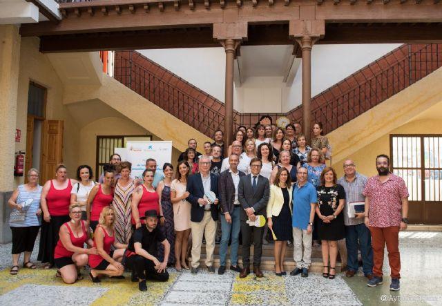 La Escuela Abierta de Verano comienza para más de 120 participantes de los barrios del Casco Histórico y Sector Estación - 1, Foto 1