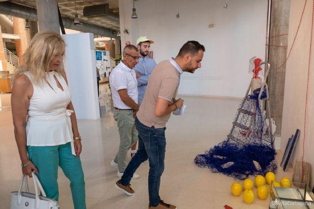 Diez jóvenes artistas de Cartagena revisitan la obra de Hans Christian Andersen a través de sus creaciones en La Mar de Músicas - 1, Foto 1