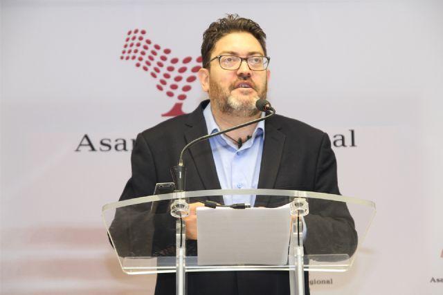 Ciudadanos denuncia que el PSOE se ha convertido en el principal enemigo del trasvase Tajo-Segura - 1, Foto 1