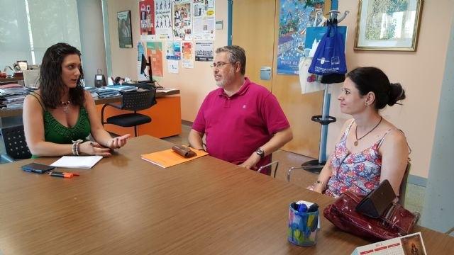 La Comunidad colabora con la Universidad de Murcia en el I Congreso Internacional de Equidad, Educación y Género - 1, Foto 1