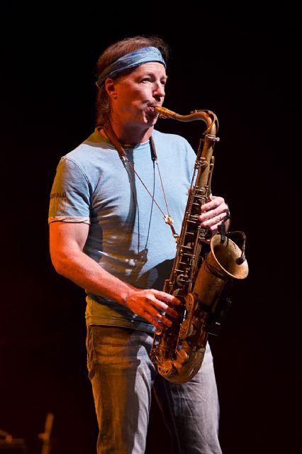 Jazz San Javier alcanza su séptima jornada con Jazzmeia Horn, la gran revelación del nuevo Jazz vocal - 1, Foto 1